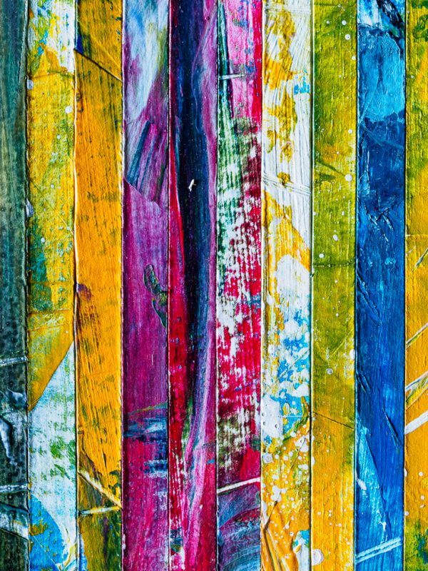 acrylic abstract limited edition print